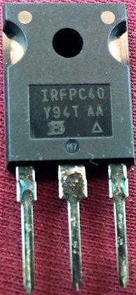 IRFPC40