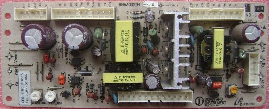 BN96-01856A Rev 1.5
