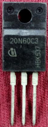 20N60C3