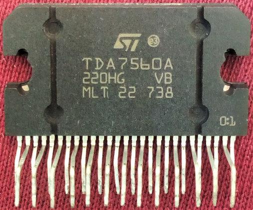 TDA7560A