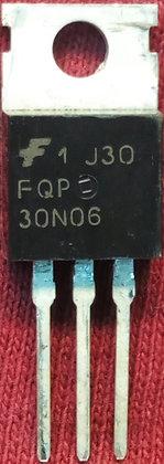 FQP30N06