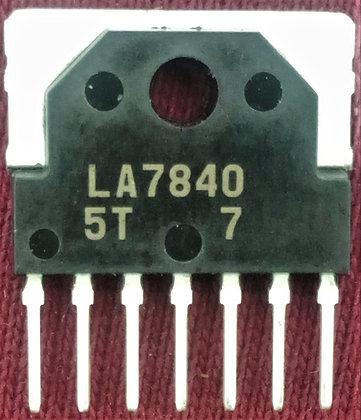 LA7840