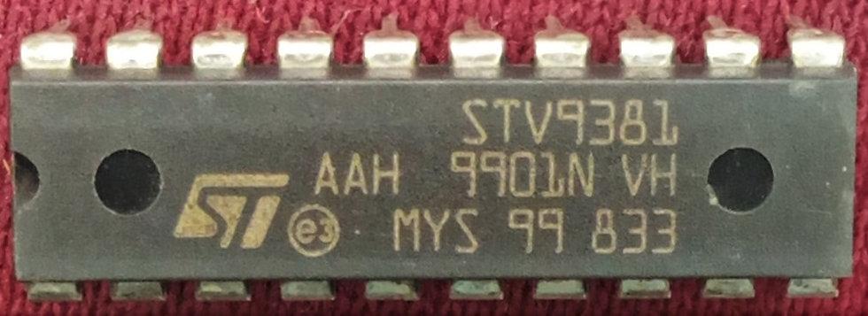 STV9381