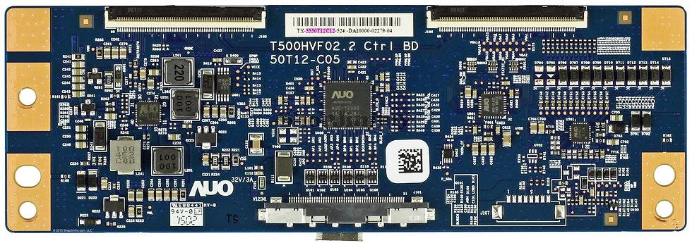 T500HVF02.2, 50T12-C05