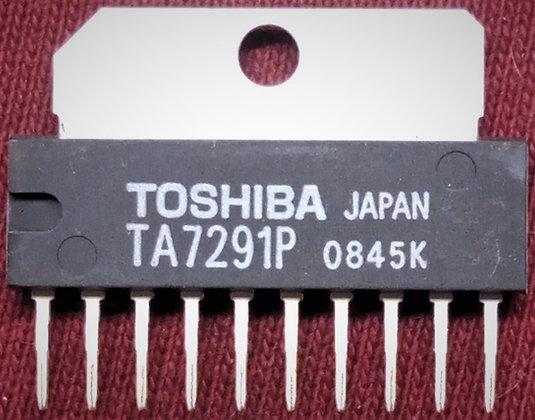TA7291P