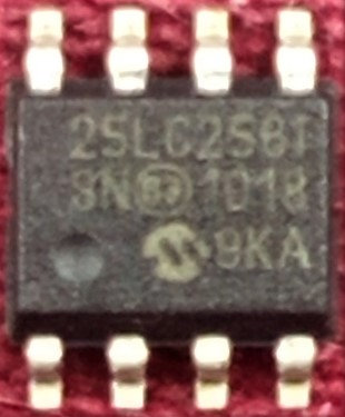 25LC2561