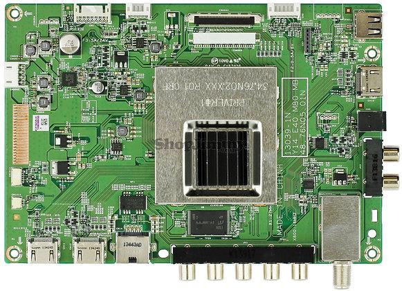 13039-1N  Y14 E40 M80 MB  48.76N05.01M