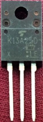 K13A25D