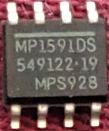 MP1591DS