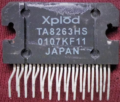 TA8263HS