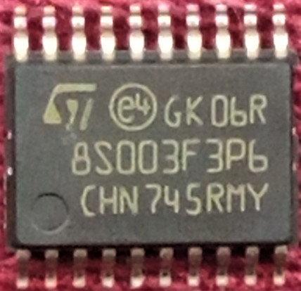 8S003F3P6