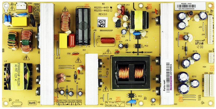 RS255-4H01,3BS0000202GP