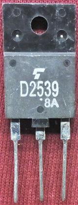D2539
