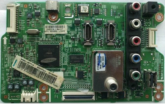 BN41-01799 (BN94-06743H,BN97-06682G)