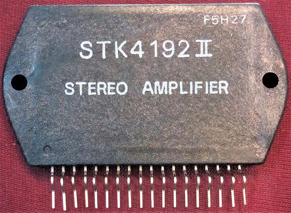STK4192 II