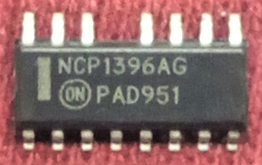 NCP1396AG