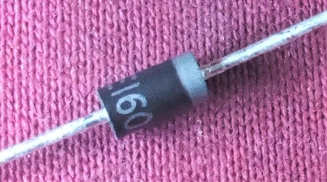 P6KE160A