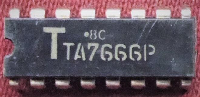 TA7666P