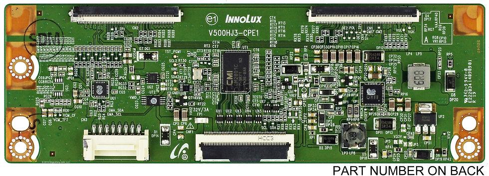 32745A, V500HJ3-CPE1