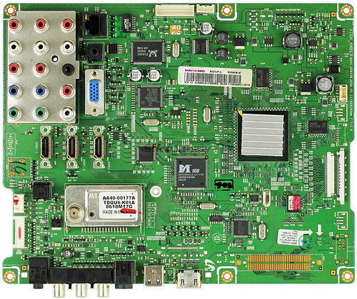 BN94-01666G, BN41-00972B, BN97-02044J