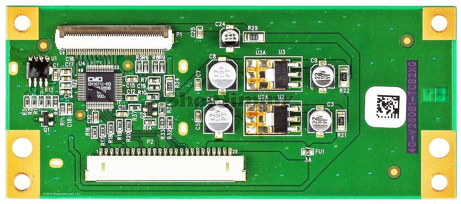 40-V260B1-TCB2XG