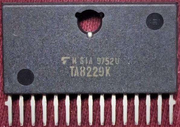 TA8229K