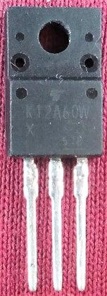 K12A60W