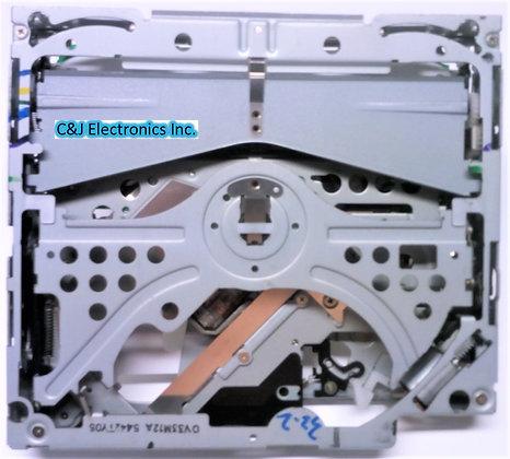 DV-33M12A , DVD Mechanism