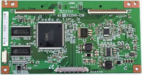 V520H1-C06, 35-D020539, BN81-01874A