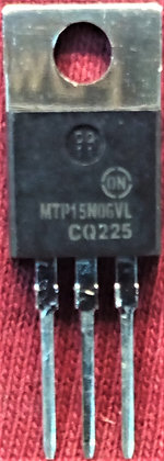 MTP15N06VL