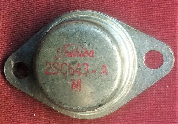 2SC643A