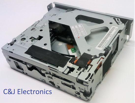 E9823-1 , 6 disc cd Changer Mechanism