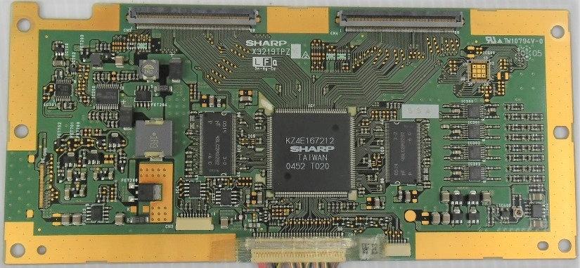 X3219TPZ F