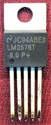 LM2576T-5.0 P+