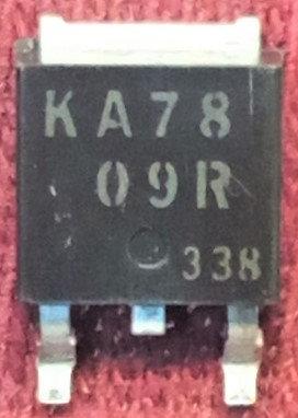 KA7809R