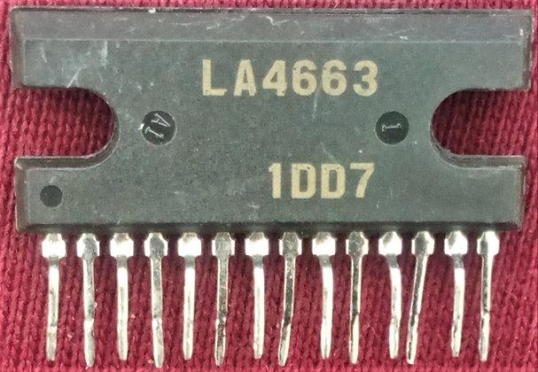 LA4663