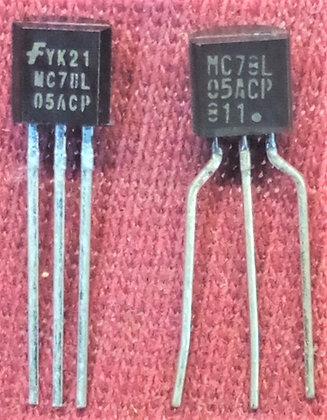MC78L05ACP