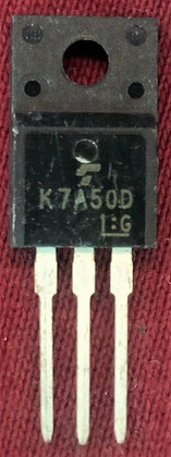 K7A50D
