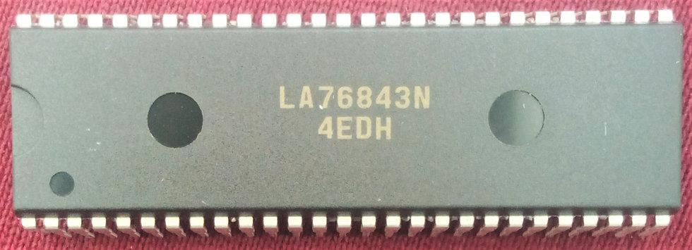 LA76843N