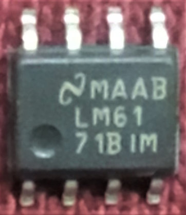 LM6171BIM