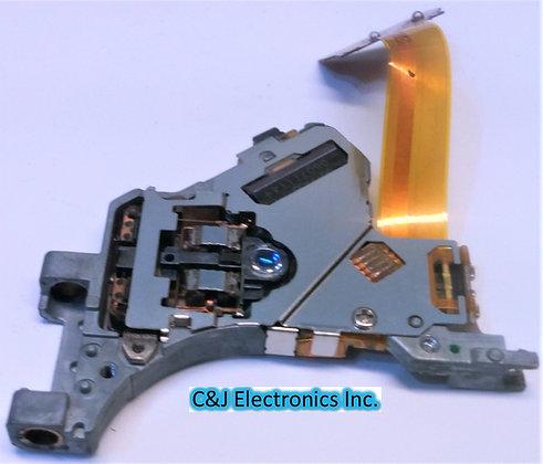 DV36T02C  Laser