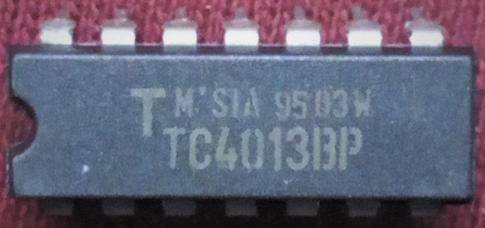 TC4013BP