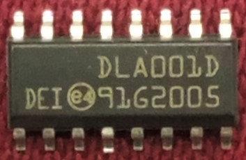 DLA001D