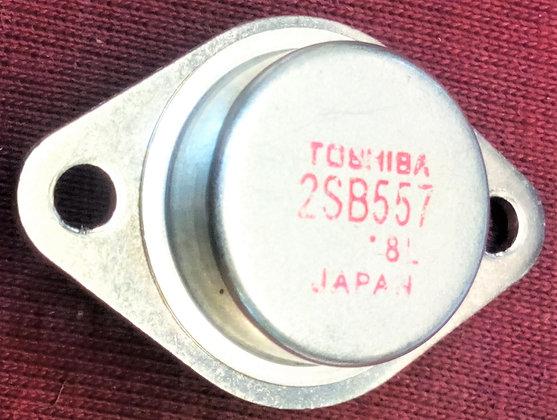 2SB557