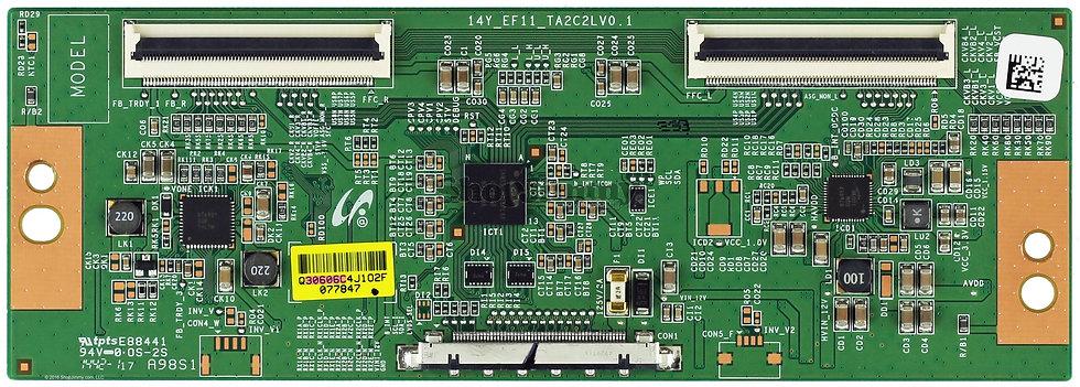 14Y_EF11_TA2C2LV0.1, 30606F