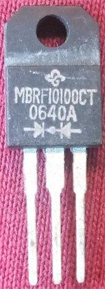 MBRF10100CT