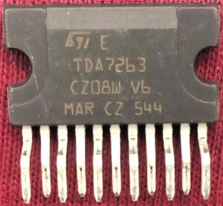TDA7263