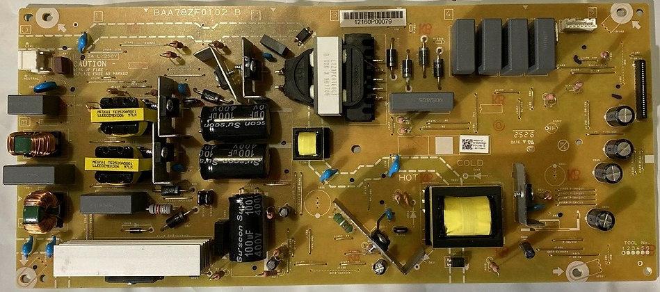 BAA78ZF0102 B
