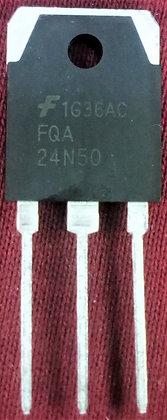 FQA24N50