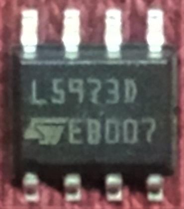 L5973D